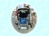 車椅子タクシーとファンカーゴ3