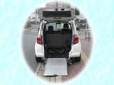 車椅子タクシーとラクティス3