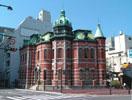 赤煉瓦文学館
