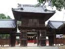 伊美別宮八幡社