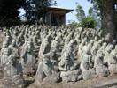 東光寺五百羅漢