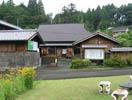 西郷隆盛宿陣跡資料館