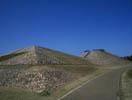 亀塚古墳公園