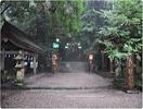 高千穂神社画像