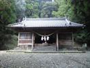 神門神社画