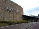 武雄市立図書館