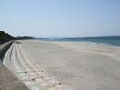 照島海岸画像