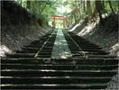 霧島岑神社