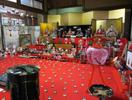 麻生大浦荘ひな祭り