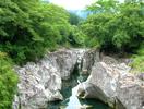 猿飛千壷峡