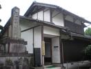 四賢婦人記念館(旧矢嶋家)