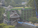 熊本城 復興