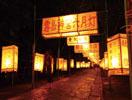 霧島神宮 献燈祭